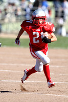 STINEBECK VS ALISAL PLAYOFFS [PEE WEE]